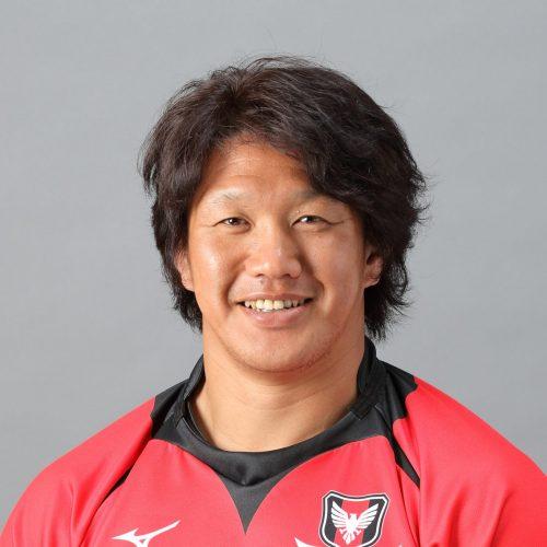 菊谷 崇(きくたに たかし)
