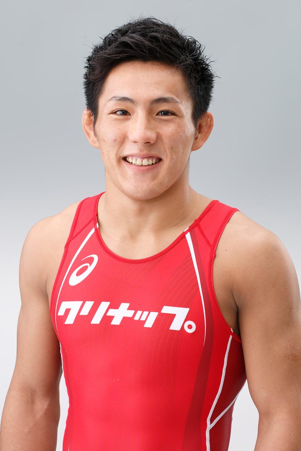田野倉 翔太  (たのくら しょうた)