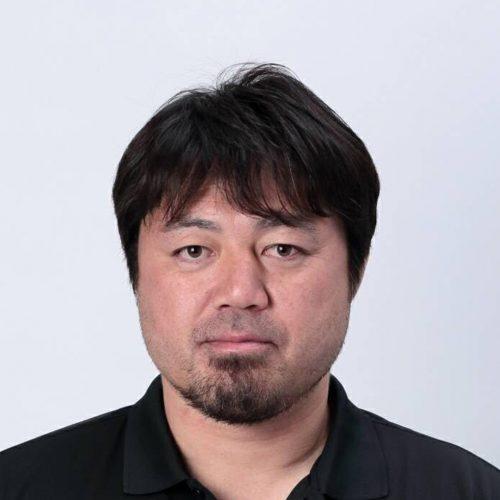 箕内 拓郎 (みうち たくろう)