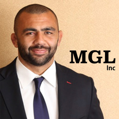 株式会社MGL